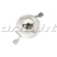 Мощный светодиод ARPL-1W-EPL38 Yellow, Arlight, 021954 ,упаковка 50 штук