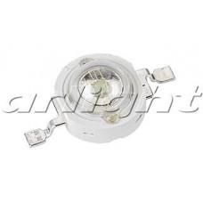 Мощный светодиод ARPL-1W-EPL30 Red, Arlight, 020424 ,упаковка 50 штук