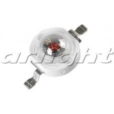 Мощный светодиод ARPL-3W-EPL42 Orange, Arlight, 022001 ,упаковка 50 штук