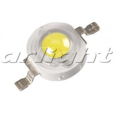 Мощный светодиод ARPL-1W-EPS33 Warm White, Arlight, 020652 ,упаковка 50 штук