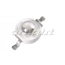 Мощный светодиод ARPL-1W-EPL UV400, Arlight, 019595 ,упаковка 50 штук