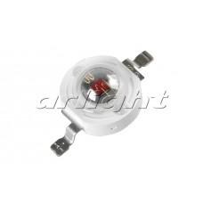 Мощный светодиод ARPL-1W3W-EPL42 Red IR660, Arlight, 019591 ,упаковка 50 штук