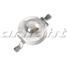 Мощный светодиод ARPL-1W-EPL UV365 (DEEP), Arlight, 022038 ,упаковка 50 штук