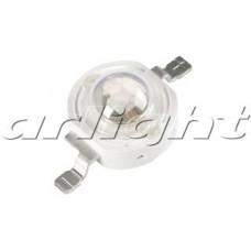 Мощный светодиод ARPL-3W-EPL42 Yellow, Arlight, 021955 ,упаковка 50 штук