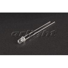 Светодиод ARL-3014UEUBC/2L, Arlight, 004596 ,упаковка 500 штук