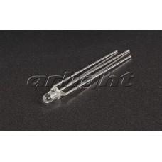 Светодиод ARL-3014UEUGC/3L, Arlight, 003086 ,упаковка 1000 штук