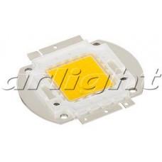 Мощный светодиод ARPL-100W-EPA-5060-PW (3500mA), Arlight, 018435 ,упаковка 4 штуки