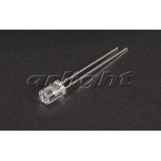 Светодиод ARL-5923URC-0.8cd, Arlight, 003322 ,упаковка 500 штук
