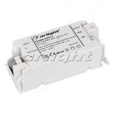 Блок питания для светодиодной ленты ARJ-LE381050A (40W, 1050mA, PFC), Arlight, 023462