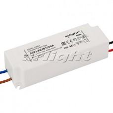 Блок питания для светодиодной ленты ARPJ-KE401050A (42W, 1050mA, PFC), Arlight, 021901