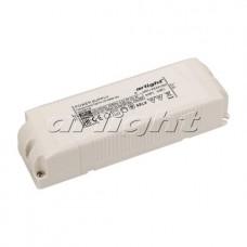 Блок питания для светодиодной ленты ARJ-KE481050 (50W, 1050mA, PFC), Arlight, 020678