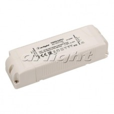 Блок питания для светодиодной ленты ARJ-KE571050 (60W, 1050mA, PFC), Arlight, 024899