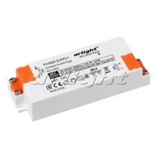 Блок питания для светодиодной ленты ARJ-KE341050A (36W, 1050mA, PFC), Arlight, 021380