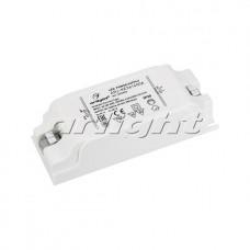 Блок питания для светодиодной ленты ARJ-KE361400A (50W, 1400mA, PFC), Arlight, 023453