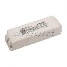Блок питания для светодиодной ленты ARJ-KE361400 (50W, 1400mA, PFC), Arlight, 020677