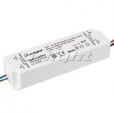 Блок питания для светодиодной ленты ARPJ-LE352800 (98W, 2800mA, PFC), Arlight, 023380