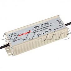 Блок питания для светодиодной ленты ARPJ-LG323150 (100W, 3150mA, PFC), Arlight, 016154