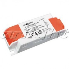 Блок питания для светодиодной ленты ARJ-KE34350 (12W, 350mA), Arlight, 024953