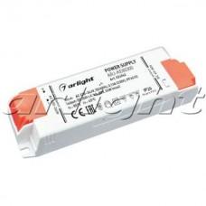 Блок питания для светодиодной ленты ARJ-KE80300 (24W, 300mA, PFC), Arlight, 024942