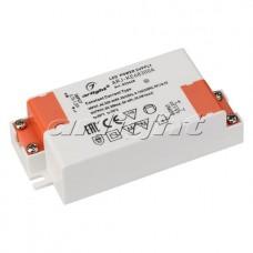 Блок питания для светодиодной ленты ARJ-KE68300A (20W, 300mA, PFC), Arlight, 023448
