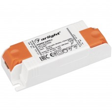 Блок питания ARJ-KE52350 (18W, 350mA, PFC), Arlight, 027590