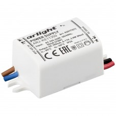 Блок питания ARJ-KE11350 (4W, 350mA), Arlight, 020173(1)