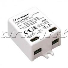 Блок питания для светодиодной ленты ARJ-KE40350-MINI (14W, 350mA, PFC), Arlight, 024903