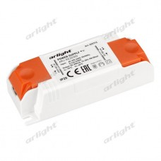 Блок питания для светодиодной ленты ARJ-KE30300 (9W, 300mA), Arlight, 025713