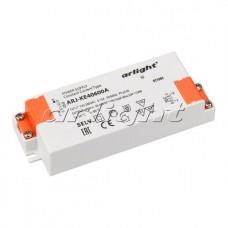 Блок питания для светодиодной ленты ARJ-KE40600A (24W, 600mA, PFC), Arlight, 021382