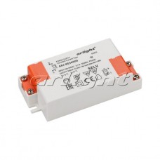 Блок питания для светодиодной ленты ARJ-KE36500 (18W, 500mA, PFC), Arlight, 023075