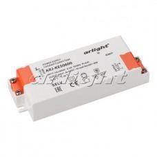Блок питания для светодиодной ленты ARJ-KE50600 (30W, 600mA, PFC), Arlight, 023077