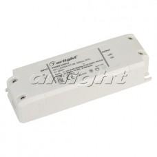 Блок питания для светодиодной ленты ARJ-LE55500 (27.5W, 500mA, PFC), Arlight, 023463