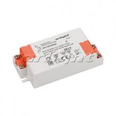 Блок питания для светодиодной ленты ARJ-KE30600 (18W, 600mA, PFC), Arlight, 023076