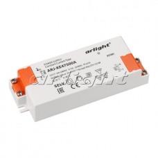 Блок питания для светодиодной ленты ARJ-KE47500A (24W, 500mA, PFC), Arlight, 021381