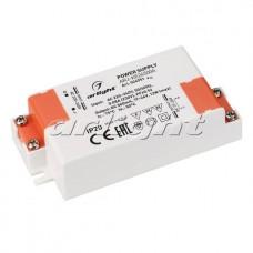 Блок питания для светодиодной ленты ARJ-KE24500A (12W, 500mA, PFC), Arlight, 024951