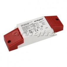 Блок питания для светодиодной ленты ARJ-KE42700 (30W, 500-700mA, PFC), Arlight, 023071