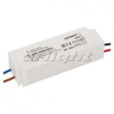 Блок питания для светодиодной ленты ARPJ-KE60700A (42W, 700mA, PFC), Arlight, 021900