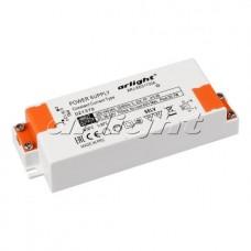 Блок питания для светодиодной ленты ARJ-KE51700A (36W, 700mA, PFC), Arlight, 021379