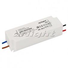 Блок питания для светодиодной ленты ARPJ-KE42700A (30W, 700mA, PFC), Arlight, 021899