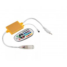 RGB Контроллер GDC-RGB-1200-NL-IP67-2201, General, GNL512115