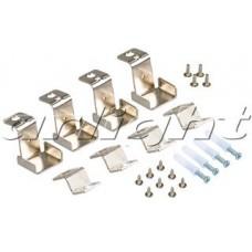 Набор MX4 для панелей IM-300, IM-600, Arlight, 020261