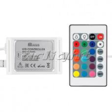 Контроллер ARD-CLASSIC (230V, 520W, ПДУ Карта), Arlight, 024878