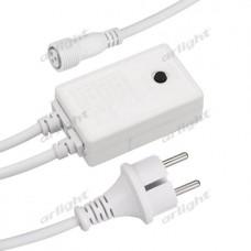 Контроллер ARD-CLASSIC-LIVE-1.5M White (230V, 1.6A), Arlight, 025892