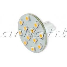 Автолампа AR-T10BP-12E30-12VDC Warm White, Arlight, 016753