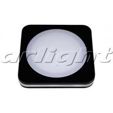 Светодиодная панель LTD-96x96SOL-BK-10W Warm White, Arlight, 022556