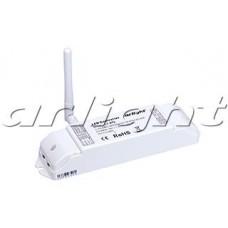 Усилитель сигнала LT-870 (5-24V, 2.4ГГц), Arlight, 022200