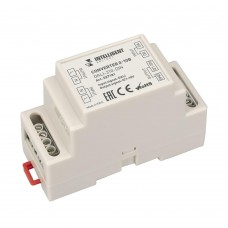 INTELLIGENT ARLIGHT Конвертер 0-10В DALI-310-DIN (AC 230V, DALI, 0-10), Arlight, 027181