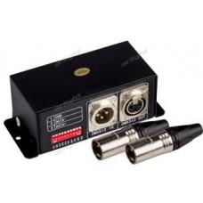 DMX-SPI декодер LW-6803 (12-24V, 170 pix), Arlight, 017875