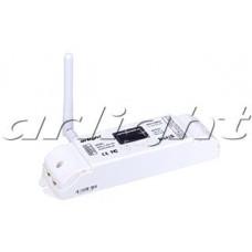Декодер DMX LT-874-5A (5-24V, 100-480W, 2.4 ГГц), Arlight, 020232