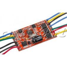 Декодер DMX RA-304mini (12-24V, 144-288W), Arlight, 021455